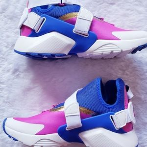 New Youth Nike Huarache City GS